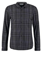 Teddy Smith Cosmo Shirt Noir Black
