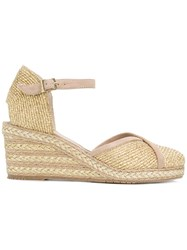 espadrille sandals - Nude & Neutrals Paloma Barceló Clearance How Much Buy Cheap Low Cost Kcj5V