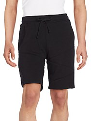 Drifter Frequency Shorts Black