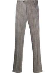 Missoni Wave Pattern Trousers 60