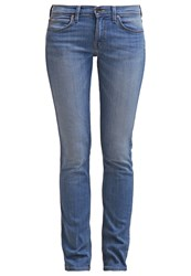 Lee Jade Slim Fit Jeans Blue Monday Light Blue