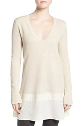 Chelsea 28 Women's Chelsea28 Tunic Sweater