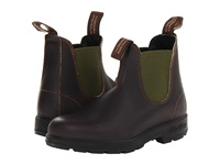 Blundstone Bl519 Stout Brown Olive Boots