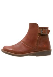 Art Bergen Boots Brown