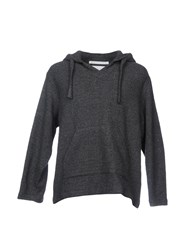 White Mountaineering Sweatshirts Lead