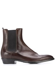 Buttero Ankle Chelsea Boots 60