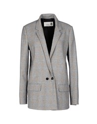8 Coats And Jackets Coats Grey