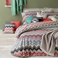 Missoni Home Walter Duvet Cover 100 Multi