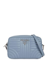 Prada Diagram Quilted Leather Bag Astrale