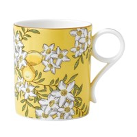 Wedgwood Tea Garden Mug Lemon And Ginger