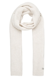 Marc O'polo Scarf Oat Flake Off White