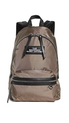 Marc Jacobs Large Backpack Cement