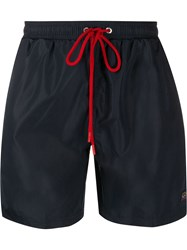 Paul And Shark Drawstring Swim Shorts 60