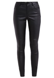 Dorothy Perkins Bailey Slim Fit Jeans Black