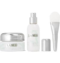 La Mer The Brilliance Brightening Facial Set Colorless