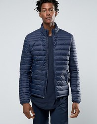 Kiomi Padded Jacket Navy