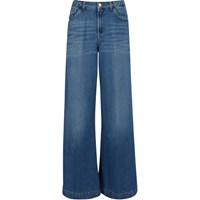 7 For All Mankind The Lotta Jeans Braided