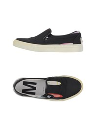 Mauro Grifoni Footwear Low Tops And Trainers Women Black