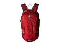 Deuter Speed Lite 20 Cranberry Fire Backpack Bags Red