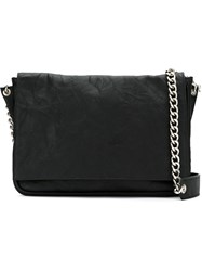 Uma Raquel Davidowicz Teus Shoulder Bag Black