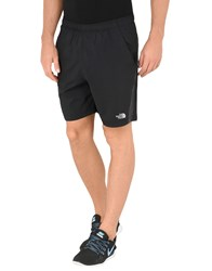 The North Face Trousers Bermuda Shorts Black