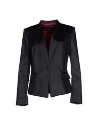 Barbara Bui Blazers Black