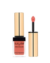 Yves Saint Laurent Babydoll Kiss And Blush Corail Affranchi