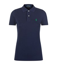 Polo Ralph Lauren Skinny Fit Polo Shirt Female