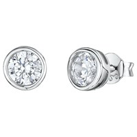 Jools By Jenny Brown 7.5Mm Round Stud Earrings