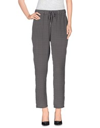 Joie Trousers Casual Trousers Women Black