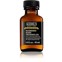 Kiehl's 1851 Nourishing Beard Grooming Oil No Color