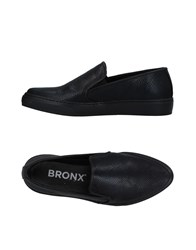 Bronx Sneakers Dark Blue