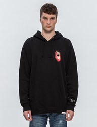 Diamond Supply Co. Mischief Photo Print Hoodie