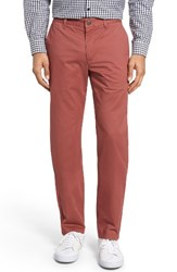 Bonobos Men's Slim Fit Stretch Cotton Chinos Fire Roasted