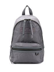 Marc Jacobs Logo Patch Backpack 60