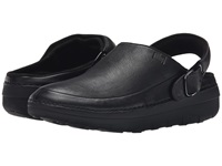 Fitflop Gogh Pro Superlight Black Women's Clog Shoes