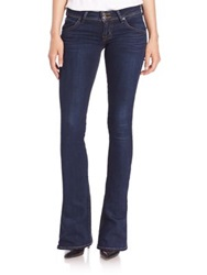 Hudson Beth Baby Bootcut Jeans Oracle