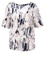 Saint Tropez Blouse Rose Shell