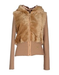 Atelier Fixdesign Coats And Jackets Faux Furs Women
