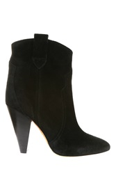 Etoile Isabel Marant Roxann Cowgirl Boots