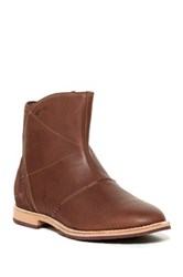 Ahnu Octavia Bootie Brown
