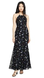 Fame And Partners The York Dress Valentina Floral