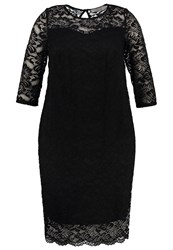 Dorothy Perkins Curve Cocktail Dress Party Dress Black