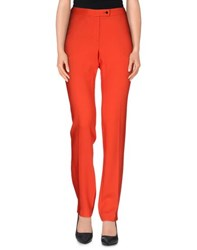 Borbonese Trousers Casual Trousers Women