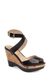 Women's J. Renee 'Sarila' Wedge Sandal 4 1 4' Heel