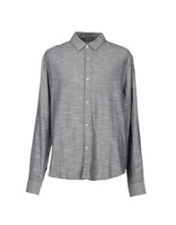 Riviera Club Shirts Grey