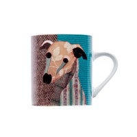 Magpie Poochies Mug Mr Whippet