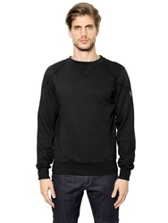 Belstaff Cotton Crewneck Sweatshirt