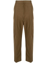 3.1 Phillip Lim Pleated Loose Fit Trousers 60