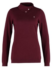 Gaastra Royal Sea Jumper Bordeaux